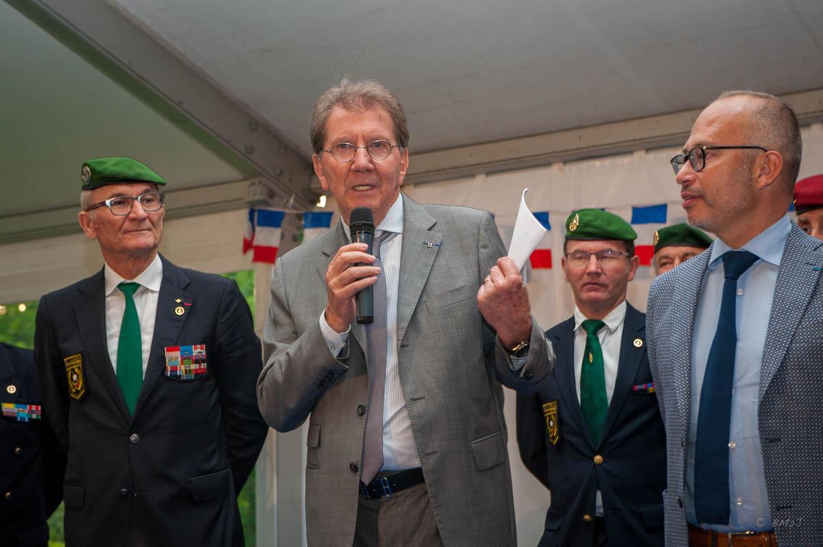 4f379dae03f Monsieur Légionnaire - Monsieur Légionnaire