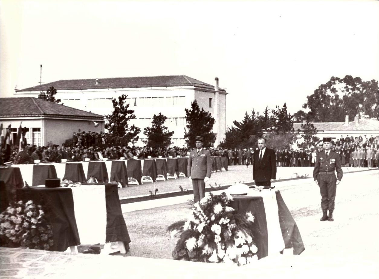 Mont Garbi 1982